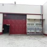 Impianto fotovoltaico in azienda sottoposta ai controlli di prevenzione incendi