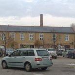 Impianto fotovoltaico integrato su centro civico polivalente